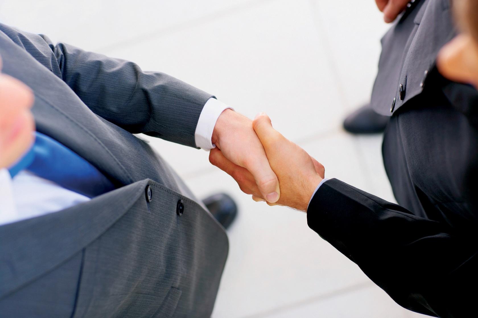 партнерство знакомство